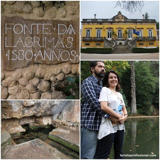 turista profissional3 - O que visitar em Coimbra, uma cidade cheia de atrações