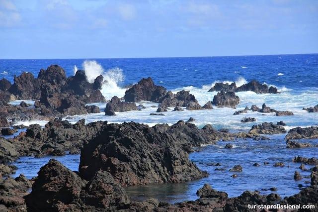 viagem ilha de páscoa - Ilha de Páscoa, viagem em família