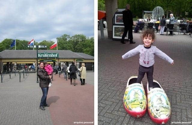 Dicas de Amsterdam - Amsterdam para crianças