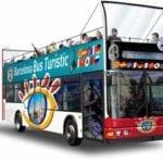 barcelona bus 150x150 - Como chegar e se locomover por Barcelona