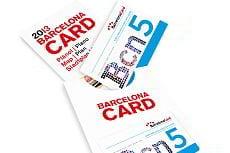 barcelona card logo - Como chegar e se locomover por Barcelona