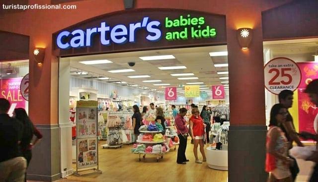 compras nos eua - Dicas para fazer o enxoval do bebê em Miami, de mãe para mãe