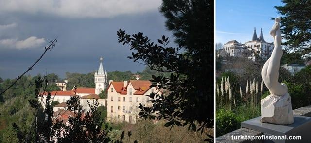 dicas de Portugal1 - Como chegar e o que visitar em Sintra