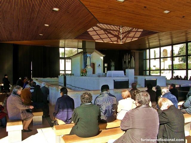 dicas - Olhares | Fátima, local de peregrinação e devoção