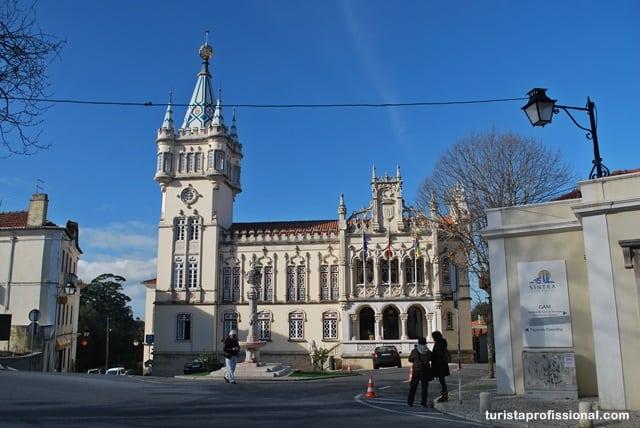 dicas1 - Como chegar e o que visitar em Sintra