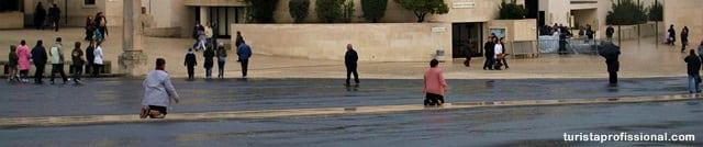 o que fazer em Portugal - Olhares | Fátima, local de peregrinação e devoção