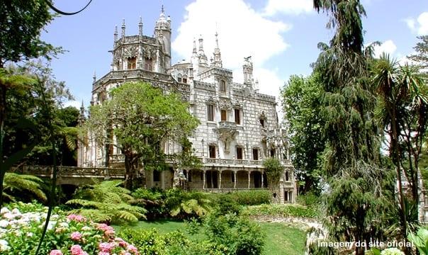 o que fazer em Sintra - Como chegar e o que visitar em Sintra