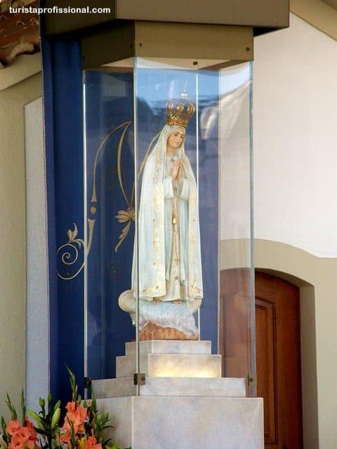 o que ver em Fátima - Olhares | Fátima, local de peregrinação e devoção