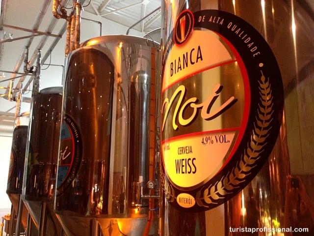 onde comer em Niterói - Noi, a cervejaria artesanal de Niterói, RJ
