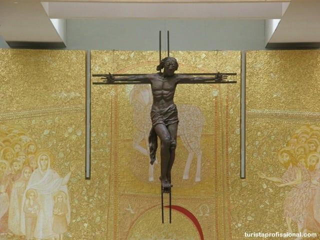 roteiro Portugal - Olhares | Fátima, local de peregrinação e devoção