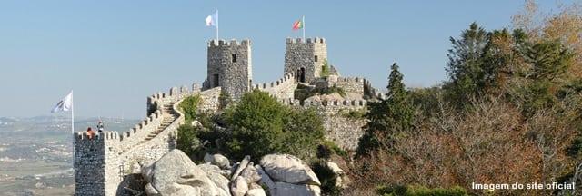 roteiro Portugal1 - Como chegar e o que visitar em Sintra
