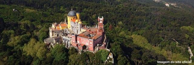 roteiro Sintra - Como chegar e o que visitar em Sintra