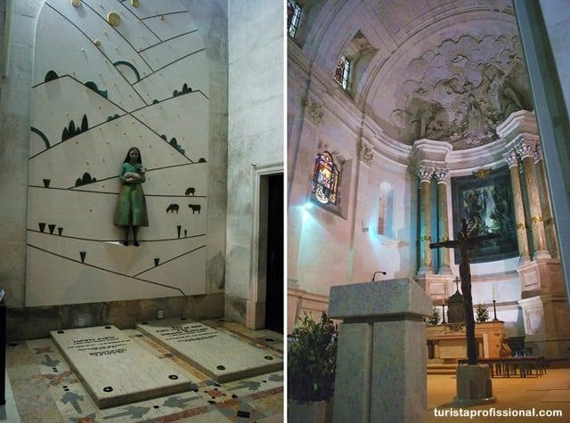 roteiro de Portugal - Olhares | Fátima, local de peregrinação e devoção
