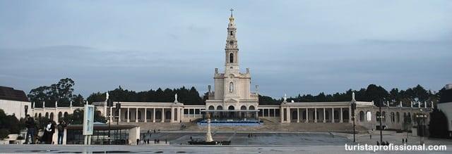 roteiro - Olhares | Fátima, local de peregrinação e devoção