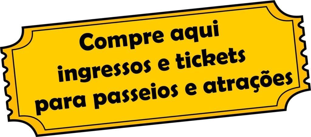 tickets e ingressos 1024x452 - Como organizar sua viagem com o Turista Profissional