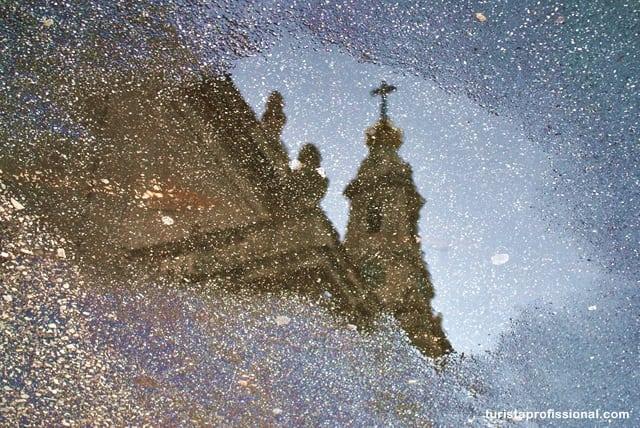 viagem religiosa - Olhares | Fátima, local de peregrinação e devoção