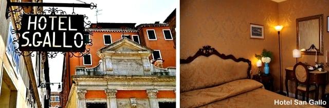 dicas da itália - Hotéis em Veneza bons que não vão te levar a falência