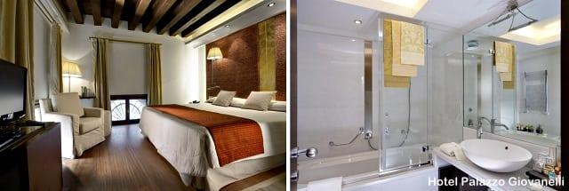 hotel bom e barato em veneza - Hotéis em Veneza bons que não vão te levar a falência