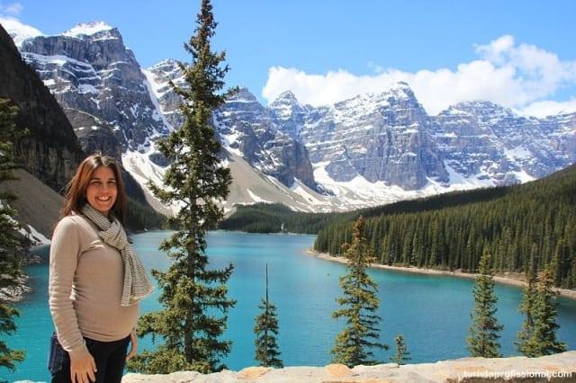 lagos canadenses - Nossa babymoon: Flórida, Canadá e, de brinde, Minneapolis