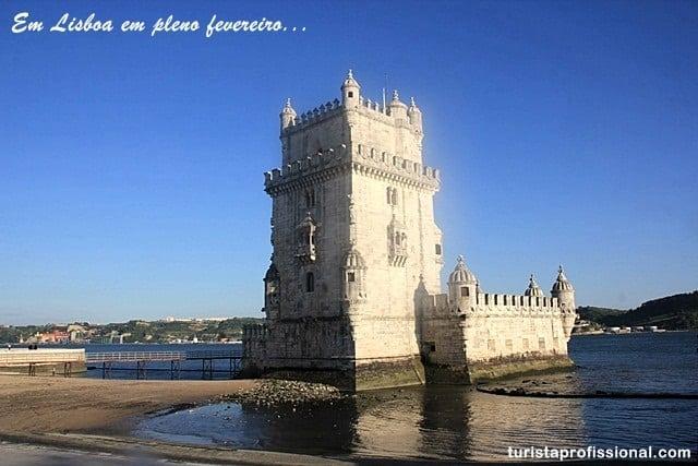 lisboa no inverno - Vale a pena viajar para Portugal no inverno?