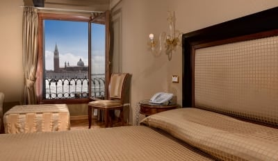 miniatura veneza - Hotéis em Veneza bons que não vão te levar a falência
