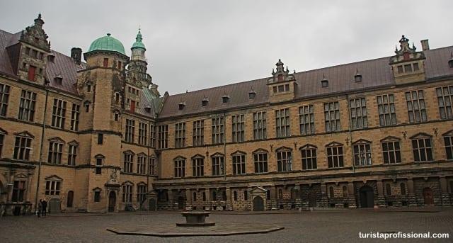 o que fazer na dinamarca - Como chegar ao Castelo de Hamlet, o príncipe da Dinamarca