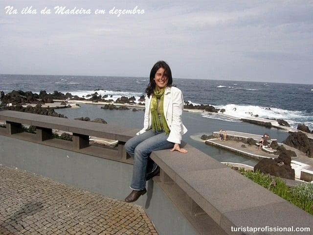 Portugal no inverno