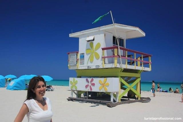 Miami além das compras