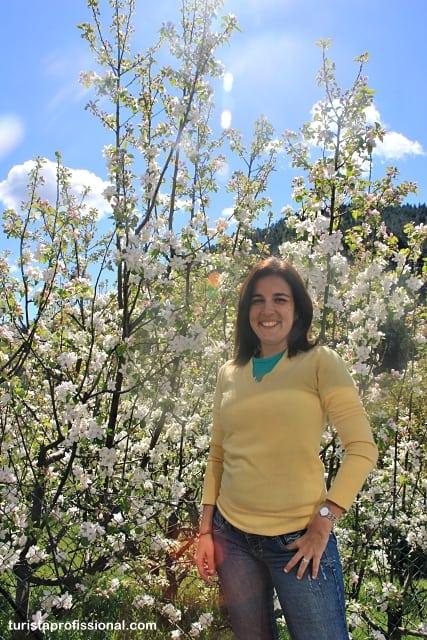 serra da estrela - Look de viagem: Portugal na primavera