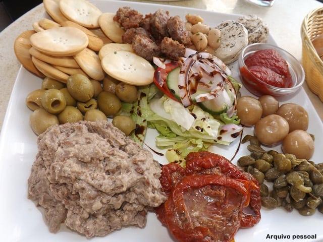 Culinaria Maltesa - 10 dicas de Malta para quem vai pela primeira vez