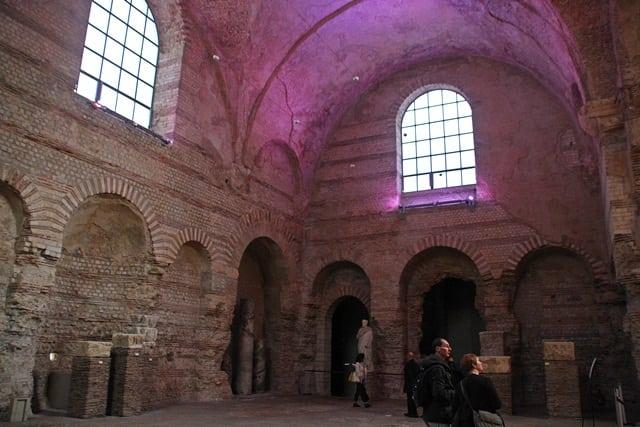 atrações - Musée de Cluny: uma viagem à época medieval em plena Paris