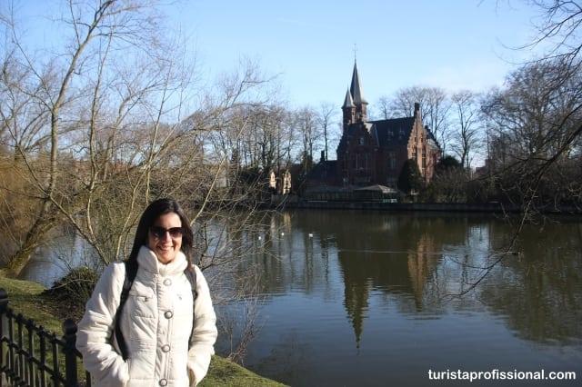 bélgica dicas - Roteiro de 1 dia em Bruges: como chegar e o que visitar