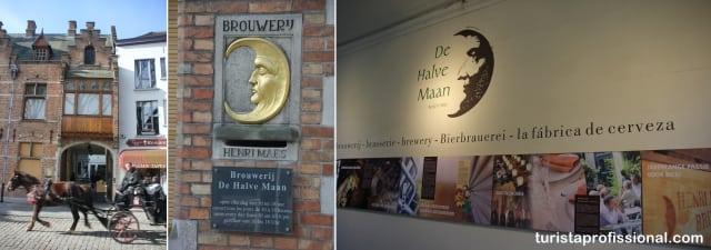 cerveja belga - Roteiro de 1 dia em Bruges: como chegar e o que visitar