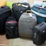 pagar bagagem