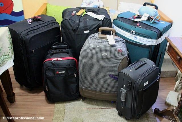 como arrumar a mala - Dicas para arrumar sua mala de viagem
