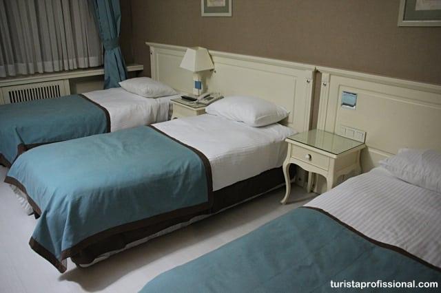 dica de hotel em istambul