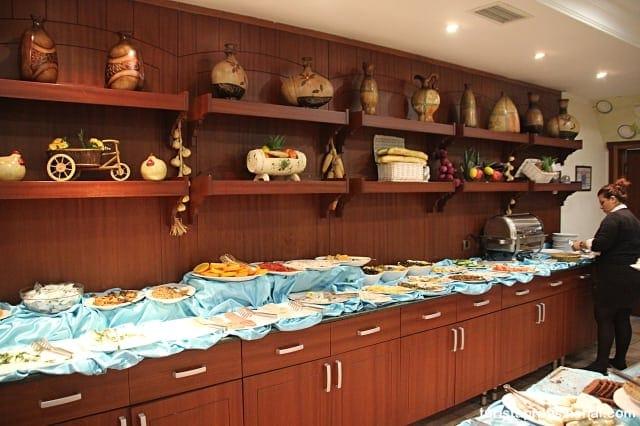 hotel em Istambul
