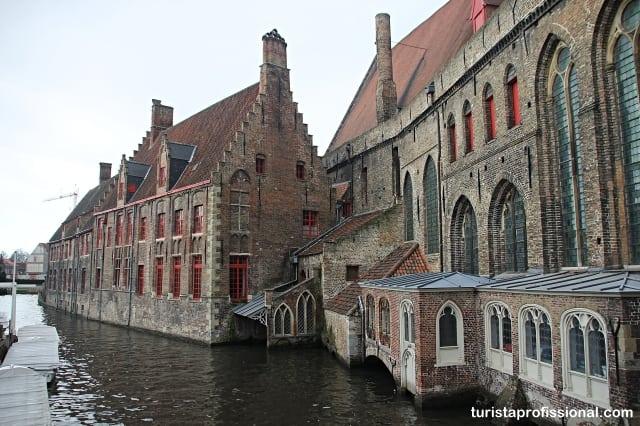 dicas bruges - Roteiro de 1 dia em Bruges: como chegar e o que visitar