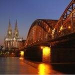 o que fazer em Colônia - Alemanha