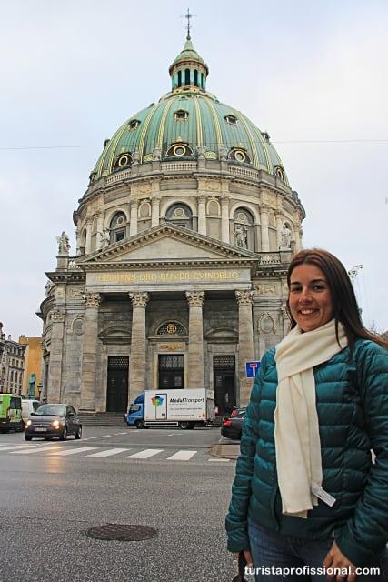 dicas da dinamarca - O que fazer em Copenhagen: as principais atrações turísticas