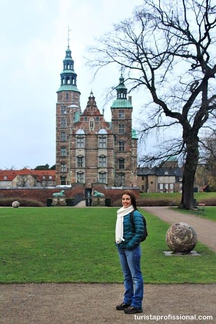 o que visitar na Dinamarca