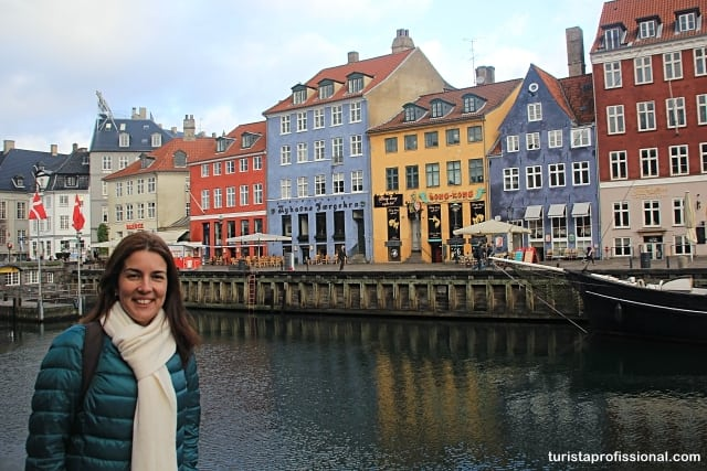 look de viagem - Look de viagem: Dinamarca no inverno