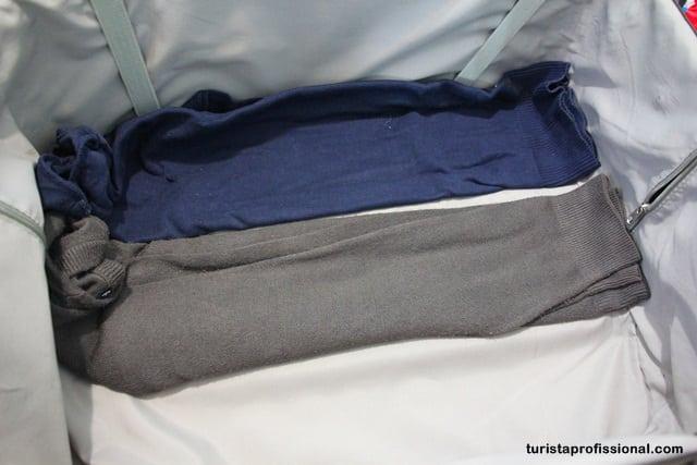 look de viagem1 - Dicas para arrumar sua mala de viagem