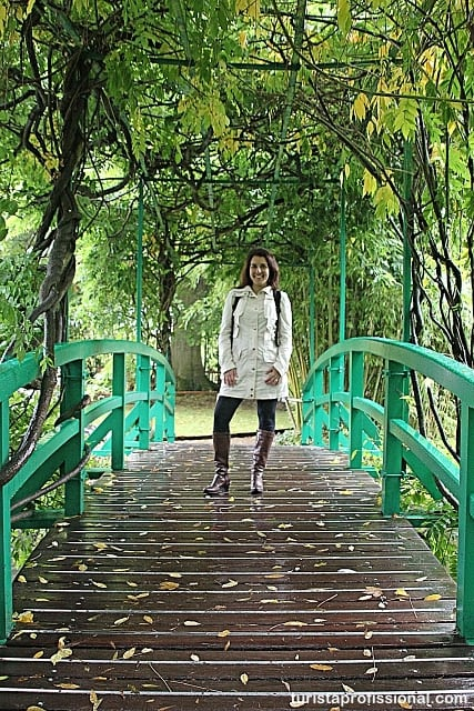 look de viagem2 - Look de viagem: França no outono