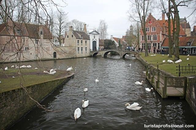 o que ver em bruges - Roteiro de 1 dia em Bruges: como chegar e o que visitar