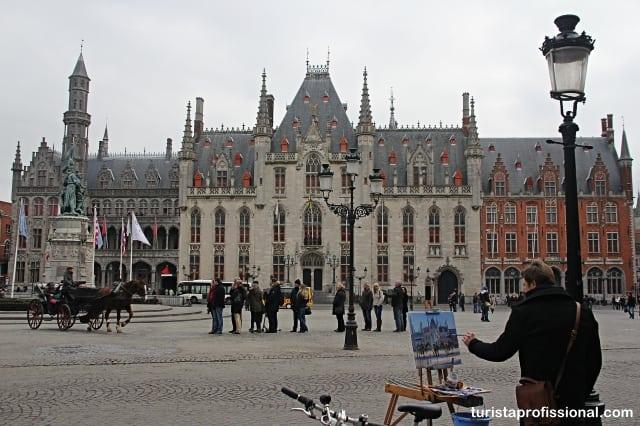 o que visitar em bruges - Roteiro de 1 dia em Bruges: como chegar e o que visitar