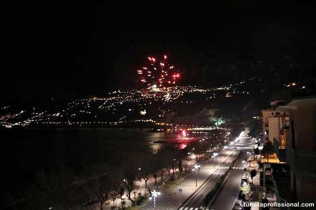 ano novo na itália - Roteiro de 10 dias pelo sul da Itália: Costa Amalfitana, Sicília e Roma