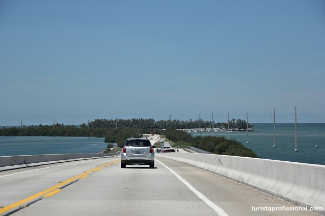 como ir de miami a key west - Como ir de Miami a Key West