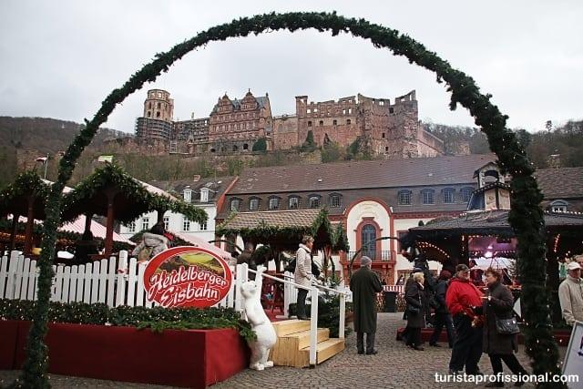 roteiro heidelberg - Roteiro de 1 dia em Heidelberg: como chegar e o que fazer