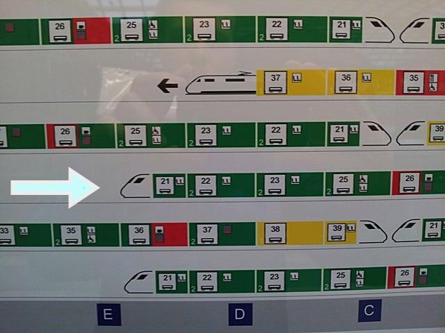 roteiro viagem alemanha - Viagem de trem na Alemanha: todas as dicas passo a passo